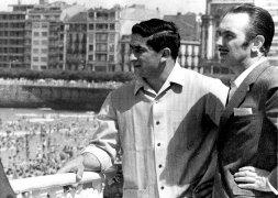 José Manuel yMiguel Almanzor.