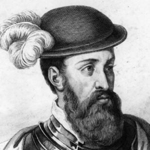 Francisco Pizarro González, (Trujillo, Cáceres, 1478 - Lima, 1541), conquistador de Perú.