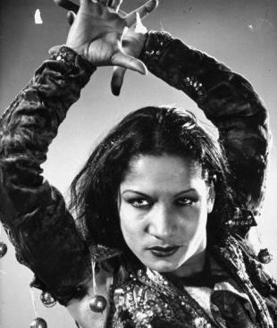 Carmen Amaya Amaya