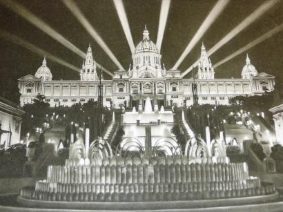 Exposición Internacional de Barcelona (1929)