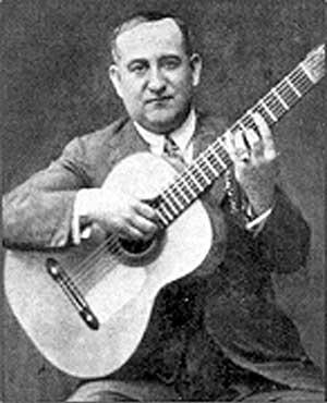 Ramón Montoya