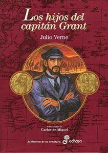 Los hijos del capitán Grant.