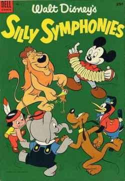 Sinfonías tontas.