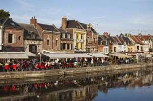Amiens, Francia.