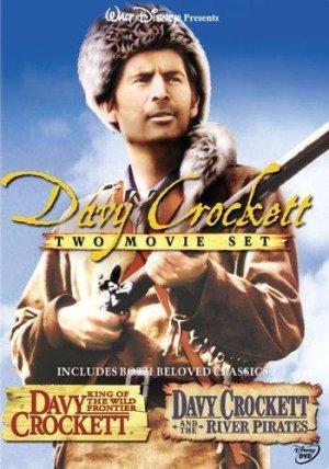 """""""Davy Crockett"""""""