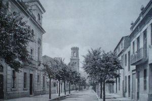 San Feliu de Llobregat (calle Pi i Margall)