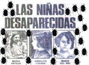 Víctimas de Enriqueta Martí