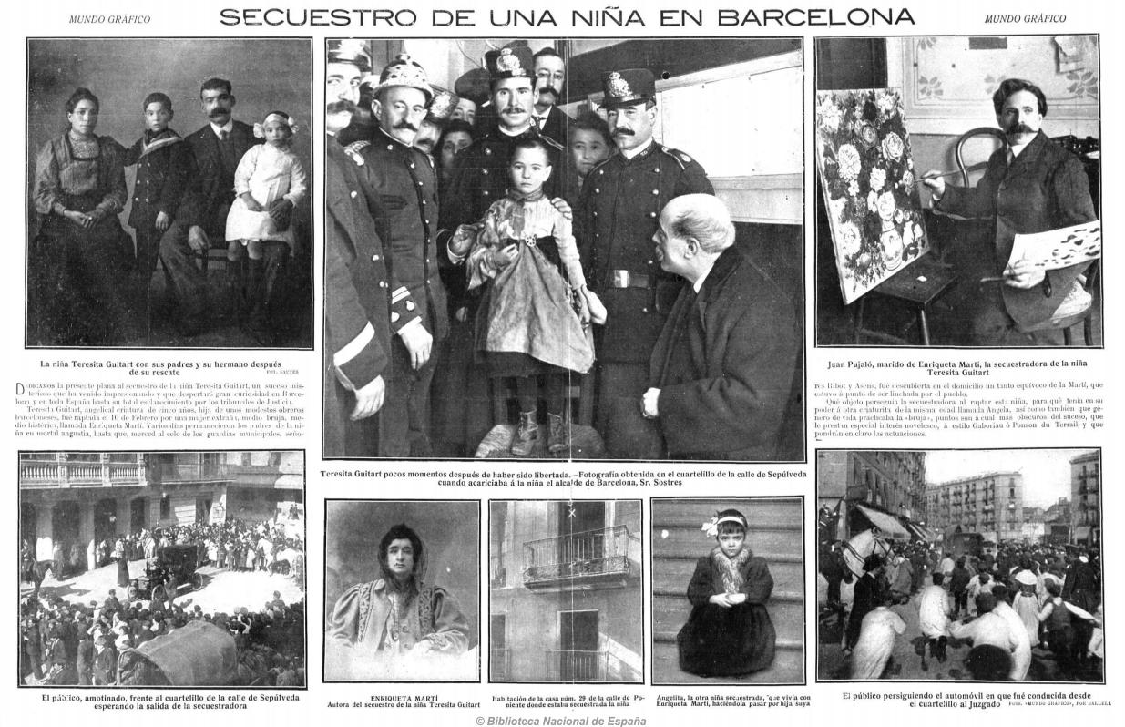 ENRIQUETA MARTÍ I RIPOLLÉS « Blog de José Mª Serrano