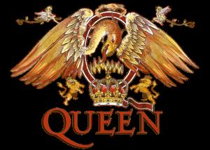 Logo de Queen