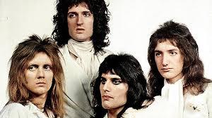 Queen poseía una gran personalidad.