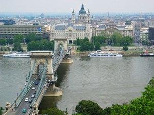 Budapest, Hungría.