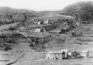 Storsetjare, la aldea en Selbu, Trondelag donde nació Brynhild Paulsdatter.
