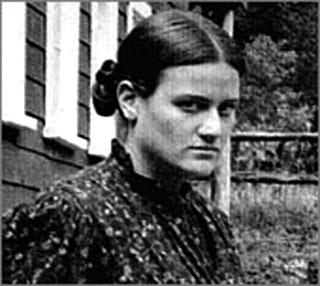Brynhild Paulsdatter