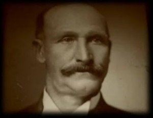 Asle Helgelien, hermano del desaparecido Andrew.