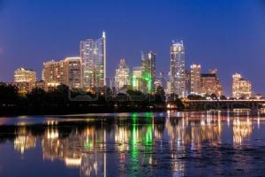 Austin. Illinois.