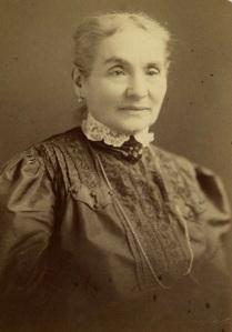 Cecilia Steiner, madre de Erik.
