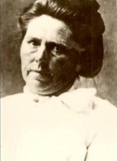 Brynhilde en la primera década de 1900.