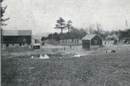 La granja de Brynhilde en La Porte, Indiana.